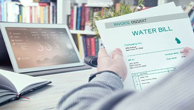 Water Use – Are Your Water Costs Out of Control?