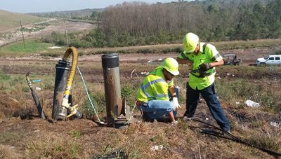 Solving the scale problems associated with Landfills & Wastewater