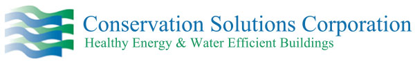 Conservation Solutions Corp